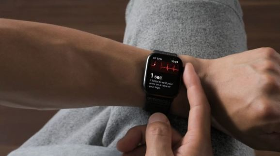 Johnson & Johnson partners with Apple to see if Watch can prevent strokes