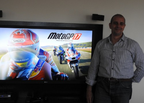 MXGP3 and MotoGP 17 raise the bar on realistic racing simulations