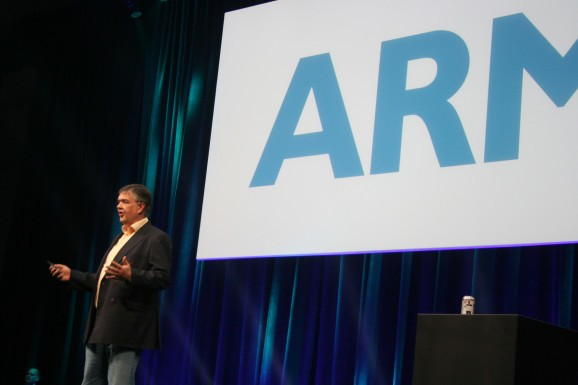 ARM releases standards to unite server vendors in fight with Intel