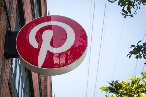 Pinterest taps former Amazon exec as first independent and female board member