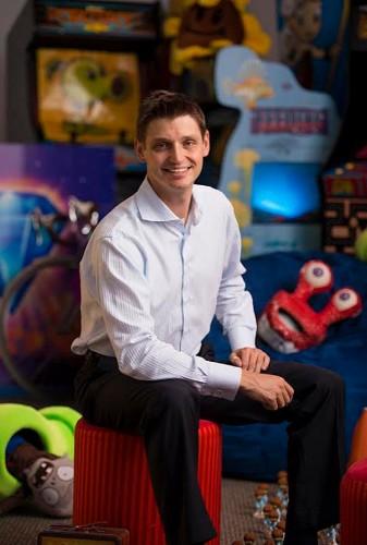 PopCap CEO to retire, cofounder will take over the Plants vs. Zombies studio (exclusive)