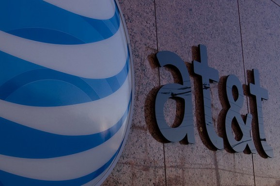 "With ""Sponsored Data,"" AT&T lets companies cover data charges for apps and videos"