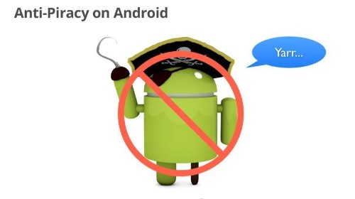 Google Play game services can shut down a pirated Android game