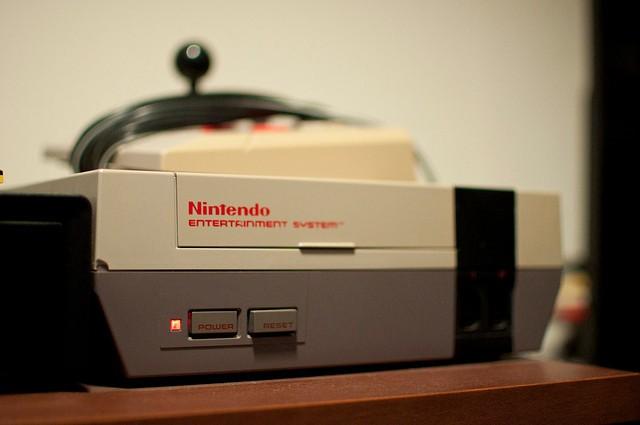 Consoles that won't die: The NES