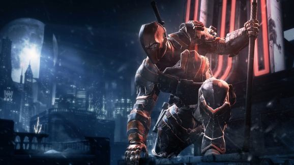 Batman: Arkham Origins bugs getting fixed in 'major' upcoming patch
