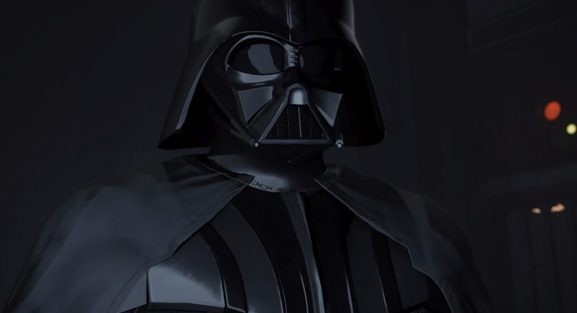 Vader Immortal: Episode II is coming to VR this year