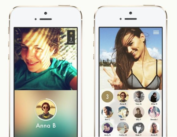 Tap that app: Mobli launches its one-tap photo messenger