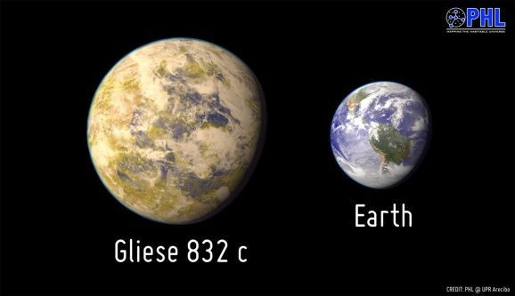 Newly discovered planet is the most Earth-like yet, scientists say