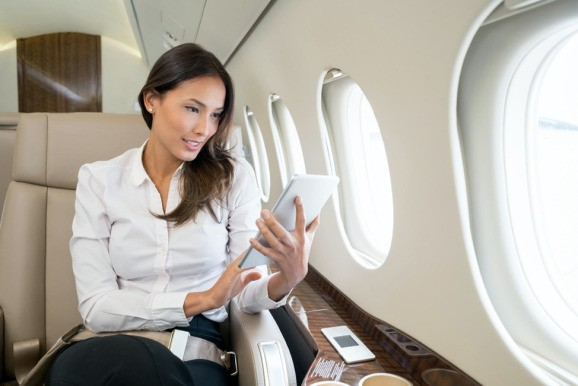 6 technology trends that are changing how we travel