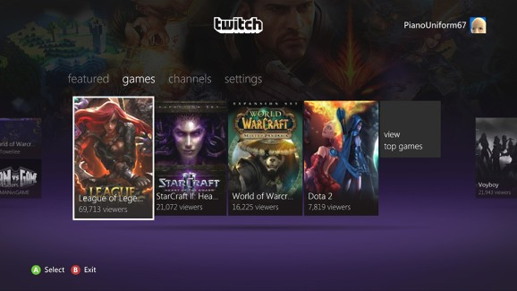With 45M monthly viewers, livestreaming startup Twitch raises $20M — and gets investment from Grand Theft Auto V parent