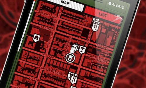 MapBox heads into battle against Google Maps with a $10M war chest from Foundry Group