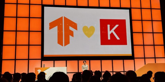 Google launches TensorFlow 2.0 with tighter Keras integration