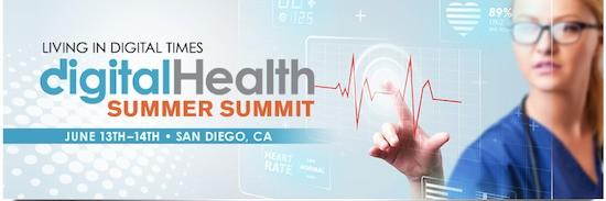 2013 opportunity spotlights in digital health innovation