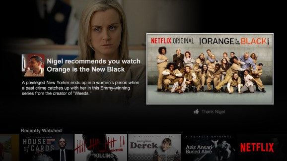 Netflix exec: We're shooting all shows in 4K and it will revolutionize Internet video quality