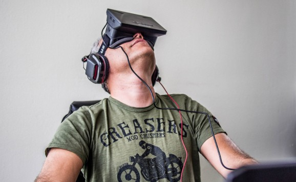 What Oculus Rift and virtual reality mean for sex, death, violence, and identity