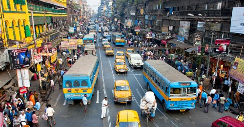 Uber's India rival starts recognizing drivers with the cleanest cars