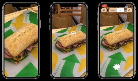 Why aren't brands using Google's augmented reality wrapper?
