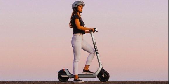 Bird raises $75 million and acquires escooter startup Circ