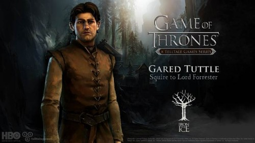 Telltale unveils the first episode in its six-part Game of Thrones game series