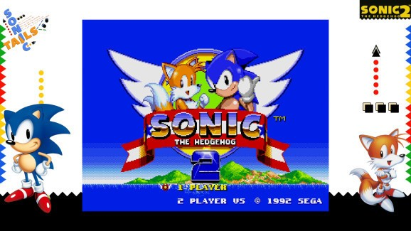 Sonic the Hedgehog 2 and Puyo Puyo 2 are coming to Switch thanks to Sega Ages