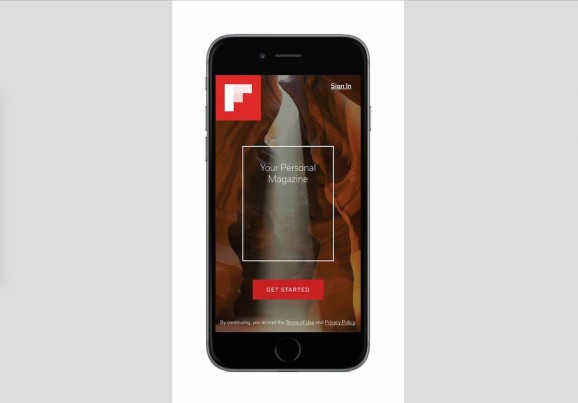 Flipboard's latest update integrates Zite's tech to make you fall in love with digital magazines
