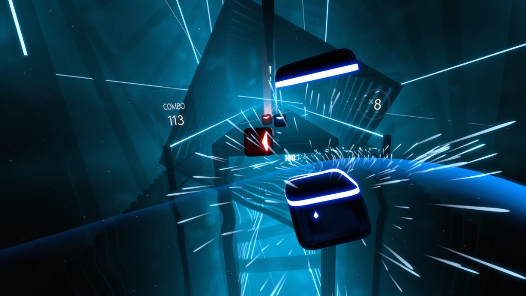Beat Saber multiplayer is out now on PC and Quest, but delayed for PSVR