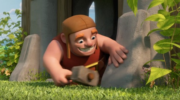 Sensor Tower: Clash of Clans' battle pass introduction increased revenue by 72%