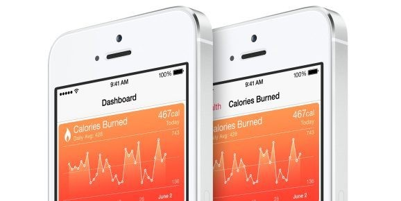 Beyond step counting: How Apple HealthKit could bring a cultural shift around health