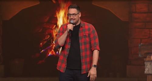Hearthstone boss Ben Brode leaves Blizzard Entertainment