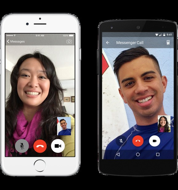 Facebook expands free Messenger video calling to almost every country
