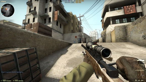 Hitbox gets exclusive streaming rights to Counter-Strike tournament