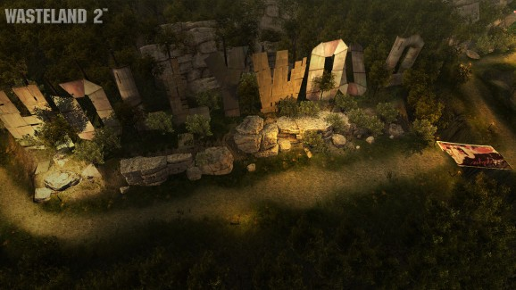 26 years later, Wasteland 2 makes $1.5 million in four days