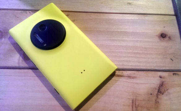 Nokia sales chief says Lumia marketing is still a work in progress (interview)