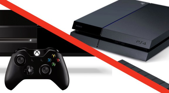 Microsoft on the new Xbox One vs. PS4 battlefield: Same price but 'we have the better games'