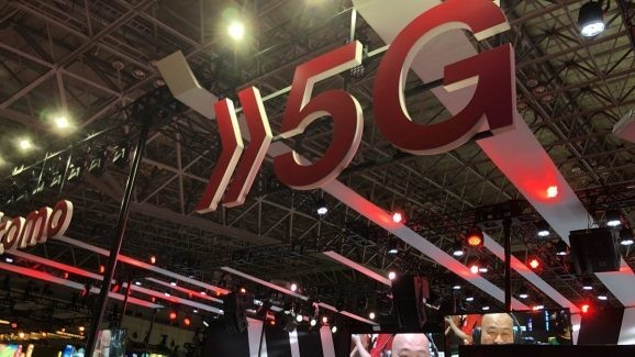 NTT Docomo moves up Japan-wide 5G to June 2020, offers early access