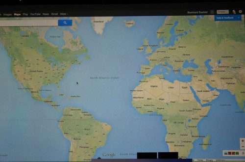 Google has rebuilt Maps from 'ground up,' with iPad version coming this summer