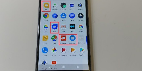Pixel perfectly presents Google's messaging app disaster