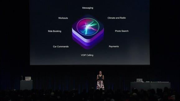 iOS 11: Everything Apple added to Siri