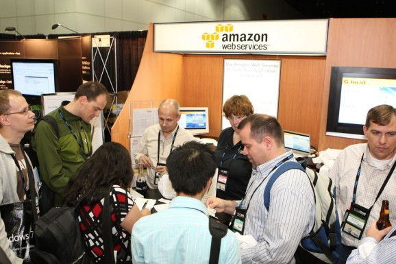 Amazon confirms its acquisition of 2lemetry, an Internet of Things startup