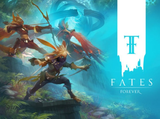 Fates Forever will test whether MOBAs designed for tablets can attract those who play League of Legends or Dota 2 (interview)