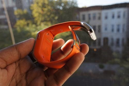 Samsung's Galaxy Gear smartwatch: Relentlessly inessential