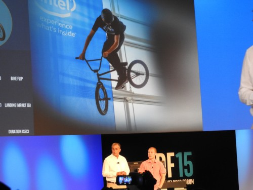 Despite cutbacks, Intel is doubling down on Internet of Things