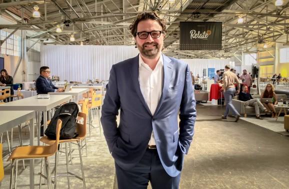 Zendesk's Mikkel Svane explains how tech is taking over customer service