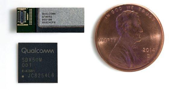 Apple pursues Qualcomm chip engineers as modem legal battle deepens