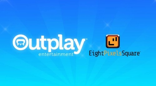 Scotland's Outplay Entertainment acquires mobile game developer Eight Pixels Square