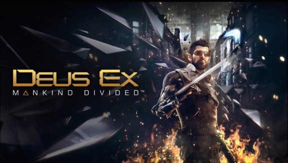 Deus Ex and Tomb Raider drive 23% revenue growth for Square Enix