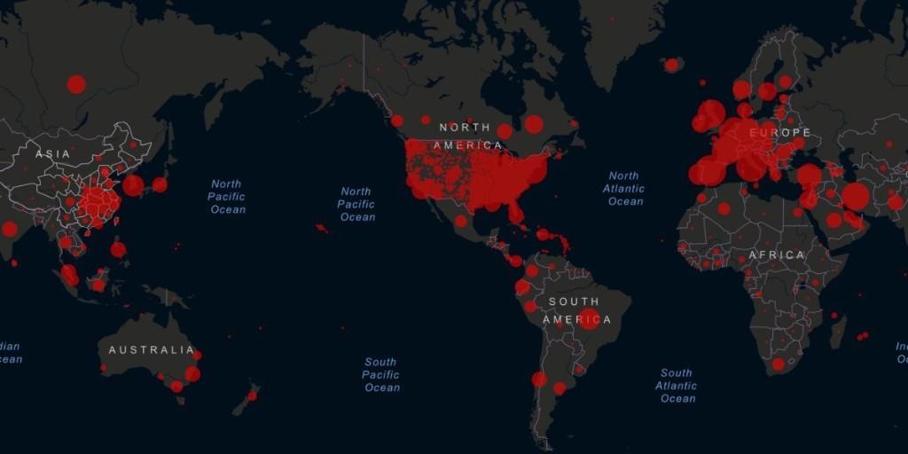 UK debunks 5G-coronavirus link after conspiracy theorists burn cell tower