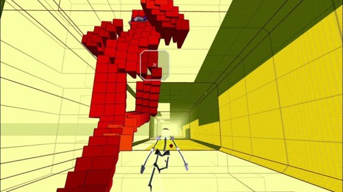 Digital Futurism: A discussion about a popular video game art style (part 1)
