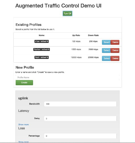 Facebook open-sources Augmented Traffic Control, a Wi-Fi tool for simulating 2G, Edge, 3G, and LTE networks