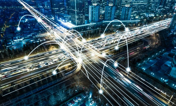 Why AI and edge computing is capturing so much attention
